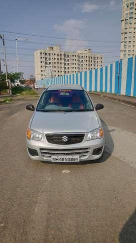 Maruti Suzuki Alto K10 LXi CNG, 2011, CNG & Hybrids