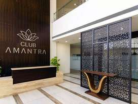 Ready to Move OC Received 2 BHK 1017 Sq. Ft. Apartment in Tata Amantra