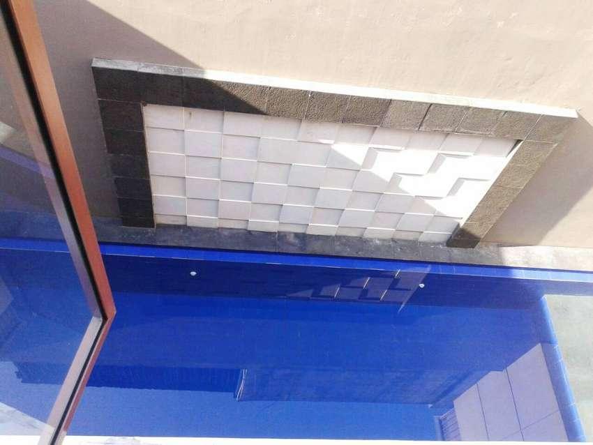 Rumah Dengan Swimming Pool Dikawasan Elite Bintaro Jaya 9