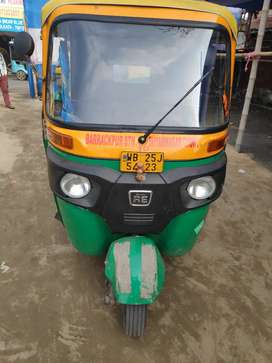 Barrackpore station to shyamnagar chowrangi With stand paper ok