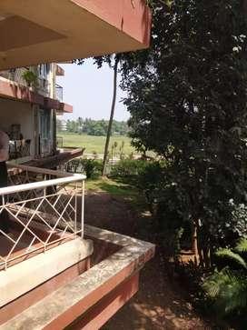 Spacious 3 bedroom for sale in caranzalem