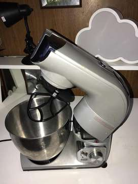 Dough maker mixer