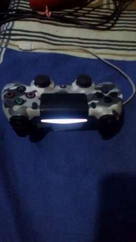 Stik PS 4 bekas