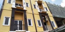 Ruko Mewah murah 3 Lantai kompleks Lippo plaza