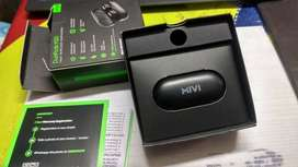 MIVI Duo-Pods true wireless bluetooth ear bud
