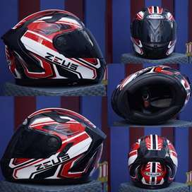 Helm full face zeus size XL