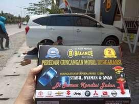 Mengurangi Gejala Stir Banting di Mobil dg memasang PGM BALANCE