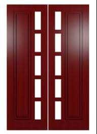jual kusen, daun pintu, jendela kayu 0