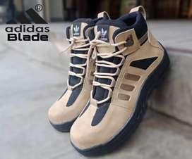 Sepatu boots pria adidas blade 39-43