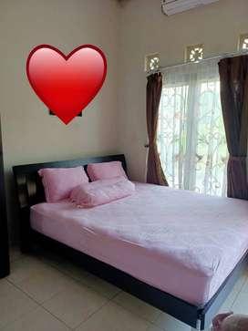 Rumah 2LT di Beranda Bali Dijual BSB City Kedaton Hilago