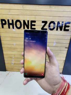 Samsung Galaxy note 8 for sell