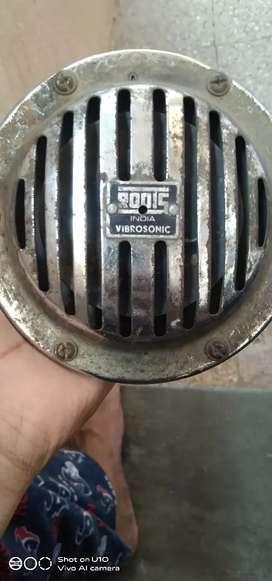 Roots Original horn.call me 7411seven86701