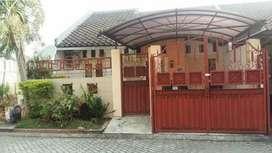 Rumah Siap Huni Bukit Palma Citraland Termurah 1 M an