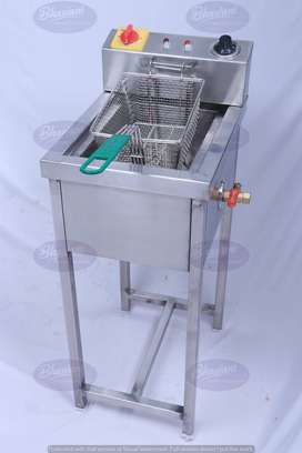 Deep Fryer 8lt with Stand