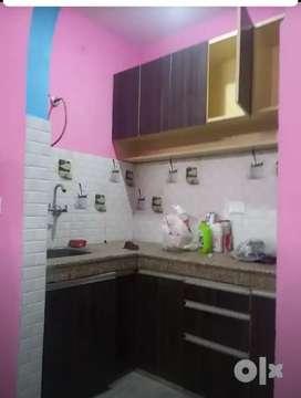 Two bhk bulider floor for rent