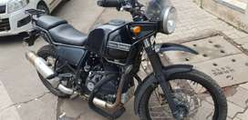 Royal Enfield Others 4500 Kms 2017 year