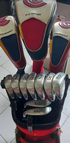 For sale set golf stick for men