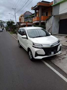 Toyota New AVANZA th 2019