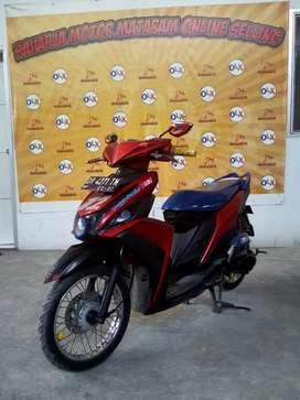 Mio 125 Tahun 2015 DR4271TN (Raharja Motor Mataram)