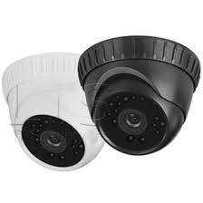 Nathans AHD Paket CCTV [4 CAMERA 1.0 MP/ HDD 500GB]