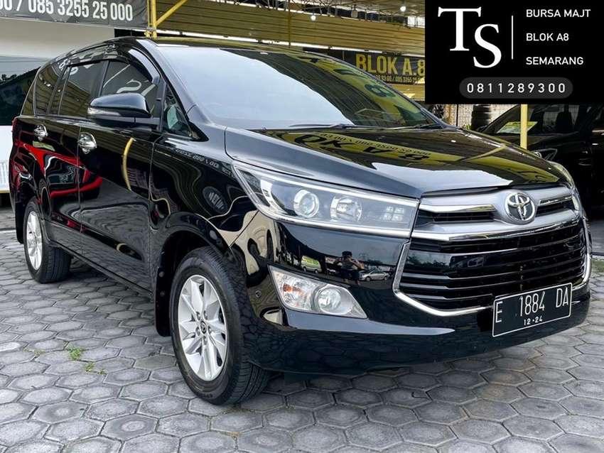 Innova 2.4 V Diesel Matic 2019 Istimewa. Kijang Innova Reborn G 2020