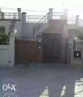 2 bhk independent home