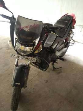 CBZ Xtreme in excellent condition