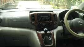 Nissan Evalia XV Optional