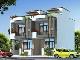 5BHK villa for sale at mansarovar