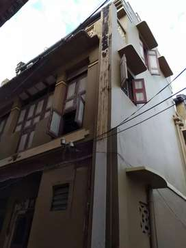 It is old Property in Old Town Area of Bharuch