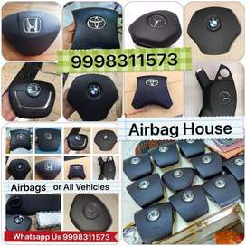 Dabua colony faridabad We Supply Airbags and