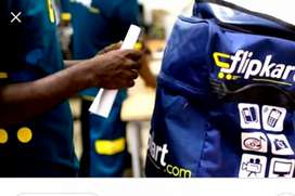 Urgently requirement for Flipkart Delivery Executive in Manikchak