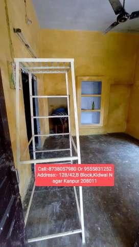 3 Halls for Godown On Rent In Kidwai Nagar Kanpur