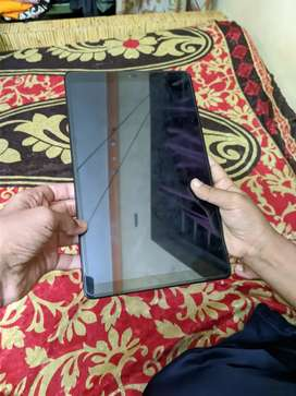 SAMSUNG TAB A 10.1. WITH FREE COVER