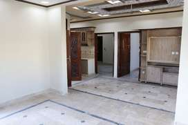 3 Marla Corner Double Story, New House - Adiala Road Rawalpindi