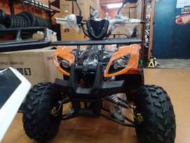 Atv 110 velg racing promo