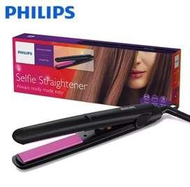 Catokan rambut Philips HP8302 Selfie Straightener