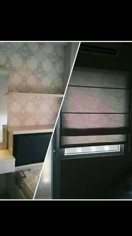 Jual - Beli - Sewa apartmen Green Pramuka City harga ok murahnya