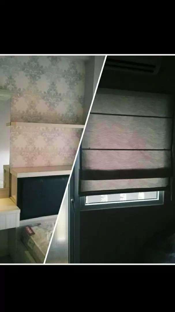 Jual - Beli - Sewa apartmen Green Pramuka City harga ok murahnya 0