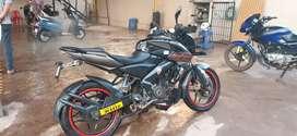 I want To Sell My Bajaj Pulsar Ns 200 Clean