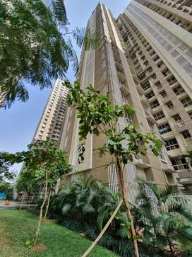 1BHK for rent @ highend gated community