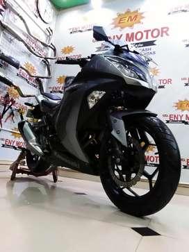 Kawasaki Ninja 250 Fi Th.2013 Yuk pantau Langsung