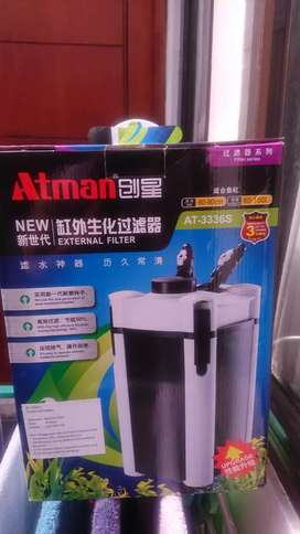 Atman AT-3336S Filter Canister