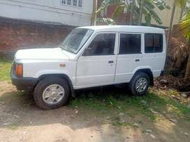 Tata Sumo EX, 2013, Diesel
