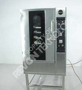 Oven Convection harga Murah Bahan Stainless