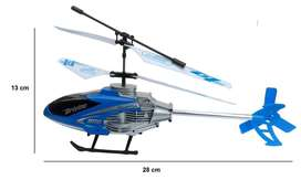 Rc Helicopter Price In Abbottabad- Velocity RC Flying Helicopter