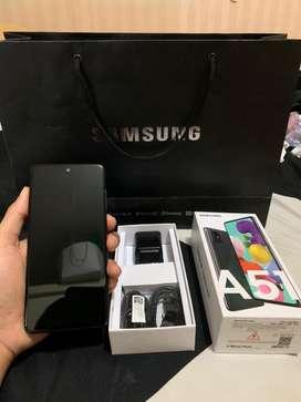 SAMSUNG A51 128GB