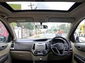 Hyundai I20, 2012, Petrol