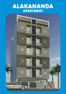 3 BHK flat for sale lowest price and best location