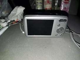 Kamera lumix panasonic tipe dmc s1